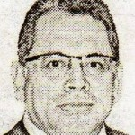 Ulahy Beltrán López, colaborador.