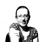 Claudia Jaramillo, colaboradora.