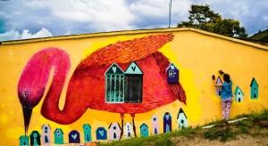 Colores que reparan, foto de Comunicaciones Fundación Plan.