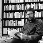 Diego Moreno (c) Cortesía del autor.