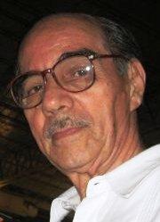 Efraín Humberto Peñate Rodríguez, colaborador.