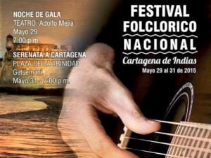 Festival Folclórico Nacional