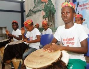 Festival de Tambores de Palenque