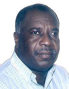 José Eulícer Mosquera Rentería, colaborador.
