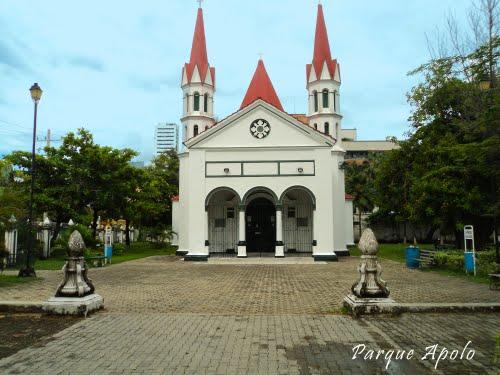 de Nuestra Señora de las Mercedes. También conocida como Ermita del Cabrero.