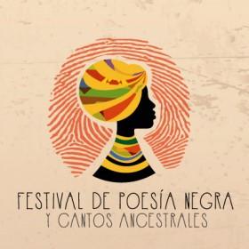 LOGO FESTIVAL DE POESIA NEGRA Y C
