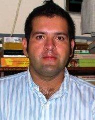 Ricardo Villa Sánchez, colaborador.