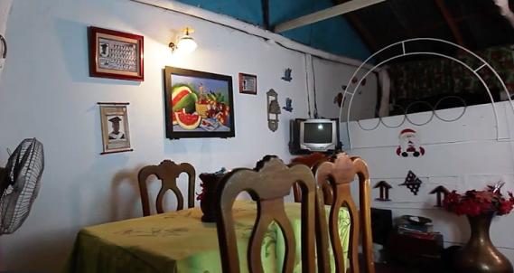 La lámpara a gas ya es una realidad en varios hogares de municipios de Bolívar, Córdoba y Sucre.