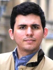Andrés Caballero Martínez, colaborador.