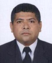 José Villamil Quiroz, colaborador.