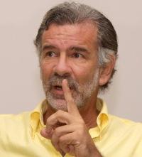 Eduardo Verano De La Rosa, gobernador Dpto. Atlántico.