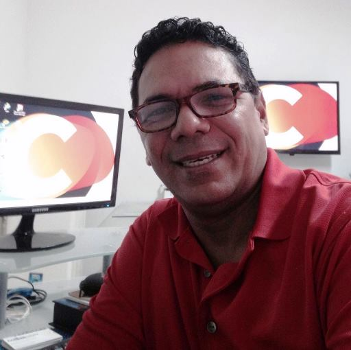 Rodrigo Ramírez, director de contenidos.